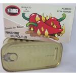 Poivrons Piquillo Extra 390 gr