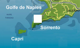 sorrento carte