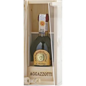 Vinaigre Balsamique de Modène Traditionel DOP AFFINATO 12 ANS