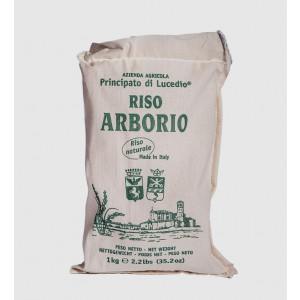 Riz Arborio Lucedio 1 KG