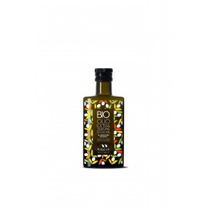 "Huile d'Olive Extra Vierge Biologique ""Muraglia"" 250 ML"
