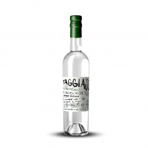 GIN AUX OLIVES TAGGIASCHE 50 CL