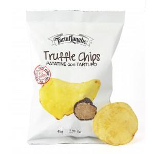 Chips à la truffe 45 GR