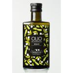 Huile d'Olive Extra Vierge au Celeri 250 ML