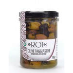 Olive Taggiasche Dénoyautée HO 180grs