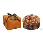 "Panettone chocolat ""EMBALLAGE MAIN"" 1 KG"