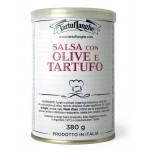 SAUCE OLIVES/TRUFFE 380 GRS